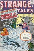 Strange Tales (1st Series) #103