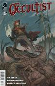 The Occultist  (2nd Series) #3