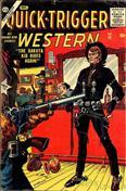 Quick-Trigger Western #15