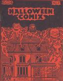 Halloween Comix Mini-Comic #2