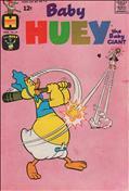 Baby Huey the Baby Giant #64