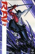 Rai (2nd Series) #12 Variation A