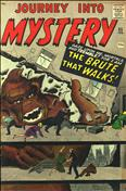 Journey into Mystery (1st Series) #65