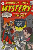 Journey into Mystery (1st Series) #87