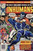 The Inhumans #9