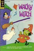 Wacky Witch #14
