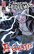 The Amazing Spider-Man #612 Variation C