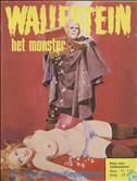Wallestein het monster #12