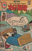 Yogi Bear (Charlton) #32