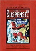 Marvel Masterworks: Atlas Era Tales of Suspense #3 Hardcover
