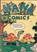 Ha Ha Comics #28