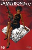 James Bond 007 (Dynamite) #7 Variation A