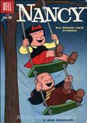 Nancy and Sluggo #167
