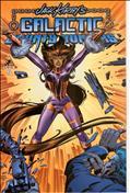 Galactic Bounty Hunters (Jack Kirby's…) #2