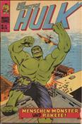 Hulk (Williams) #28