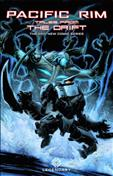 Pacific Rim: Tales From The Drift #1 Variation A