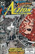 Action Comics #645