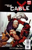 Cable (2nd Series) #13 Variation A