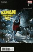 Iceman (3rd Series) #1 Variation D