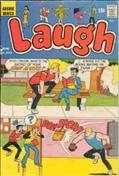 Laugh Comics #243