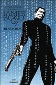 James Bond (2nd Series) #5 Variation C