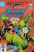 Action Comics #519