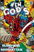 New Gods (3rd Series) #14