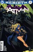 Batman (3rd Series) #6