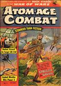 Atom-Age Combat (1st Series) #3