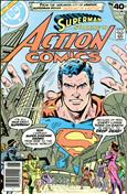 Action Comics #496