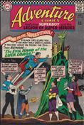 Adventure Comics #343