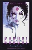 Kabuki: Masks of the Noh Book #3