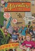 Adventure Comics #394