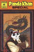 Panda Khan Special #1
