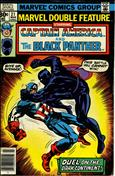 Marvel Double Feature #21