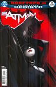 Batman (3rd Series) #14