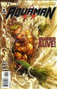 Aquaman (7th Series) #5