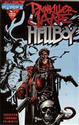 Painkiller Jane/Hellboy #1