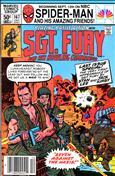 Sgt. Fury #167