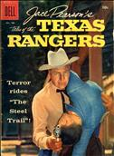 Jace Pearson's Tales of the Texas Rangers #18