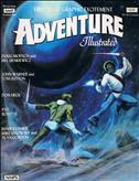 Adventure Illustrated #1