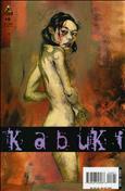 Kabuki (Vol. 7) #8 Variation A