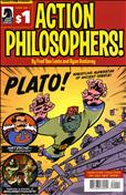 Action Philosophers #1  - 3rd printing