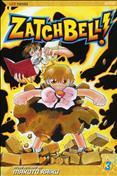 Zatch Bell! #3