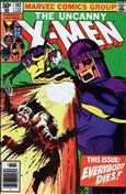 The Uncanny X-Men #142