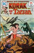 Korak, Son of Tarzan #58