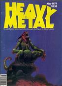 Heavy Metal #2