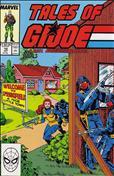 Tales of G.I. Joe #10
