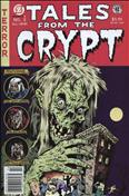 Tales from the Crypt (Papercutz) #2