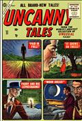 Uncanny Tales (1st Series) #31